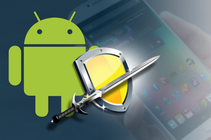 Top 5 Anti-malware apps for Android Mobile security