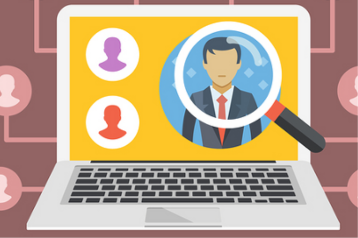 How to monitor social media activity of employee?