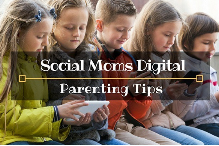 Social Moms Digital Parenting Tips