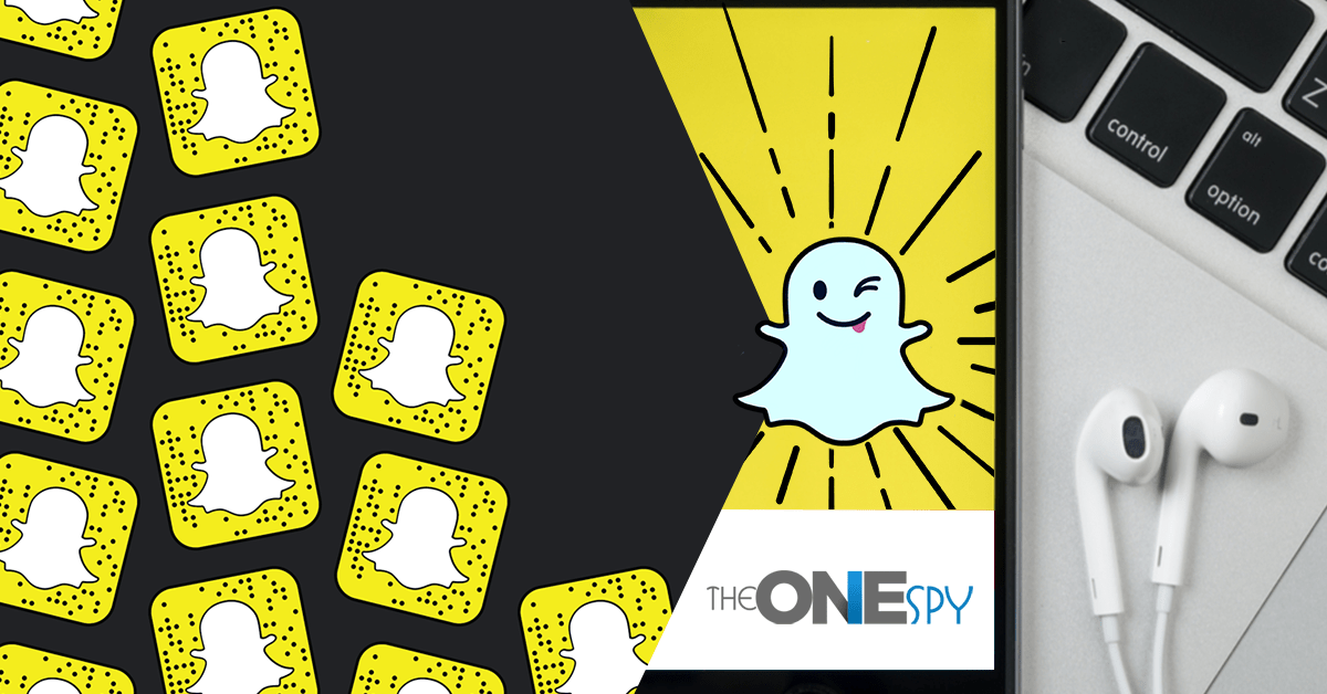 How To Spy On Snapchat With TheOneSpy?