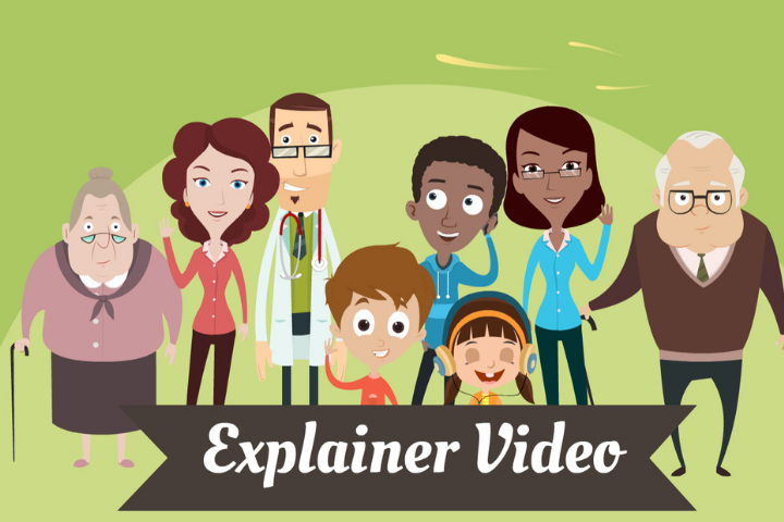 Sorts of Samp; Benefits You Get From Explainer Videos Companies