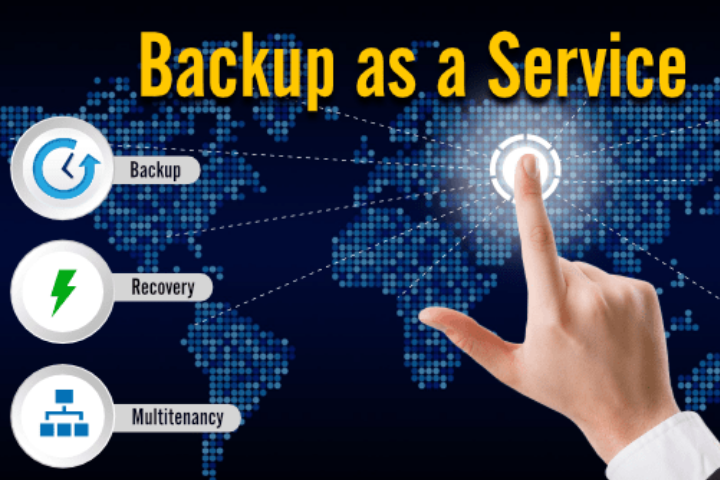 Top 12 Different Backup Services For Business