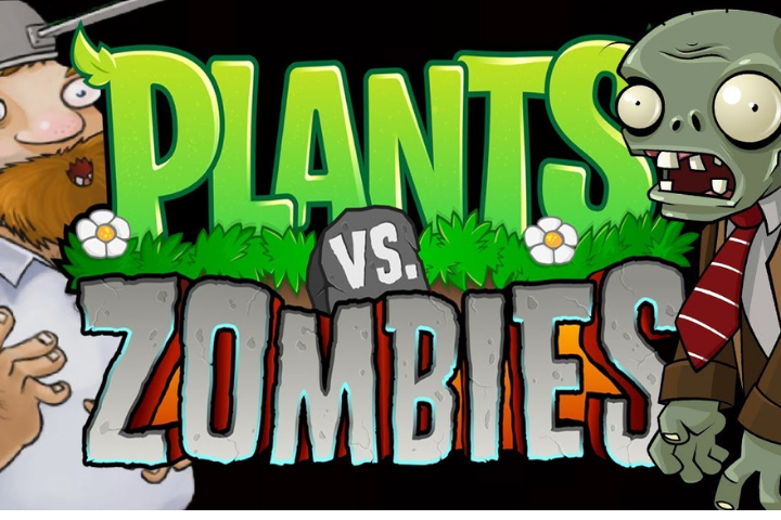 Live the Moments with Plant VS Zombies PC Download