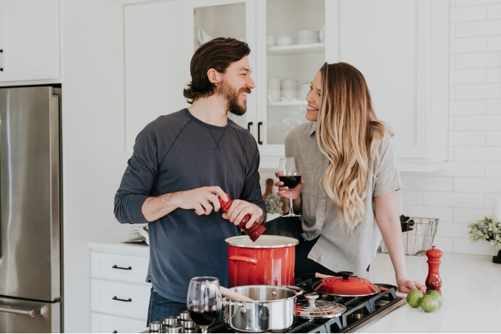 Five Ways Good Marriage Helps You Live a Better and Healthier Life