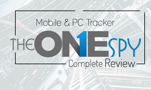 TheOneSpy Mobile Spy & PC Monitoring App