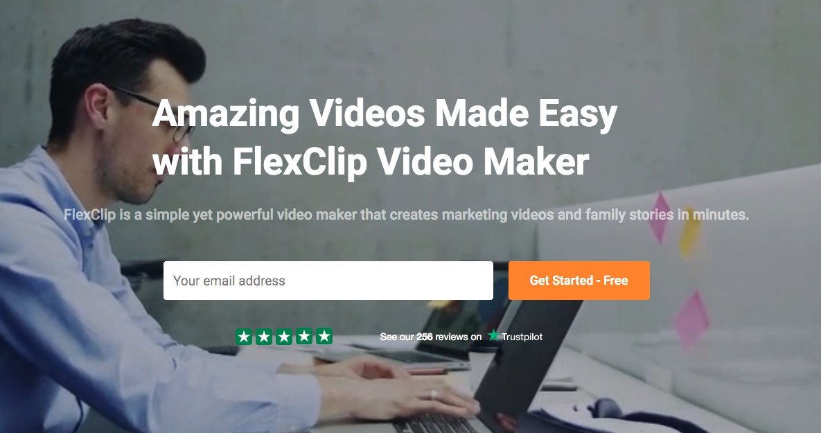 How to Create Social Media Videos with an Easy Online Video Editor
