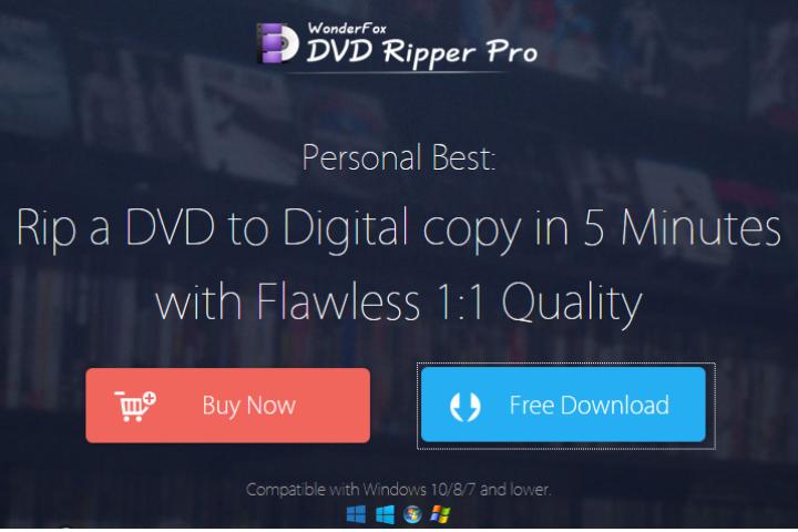 How to Rip Your DVDs into Digital Copies?