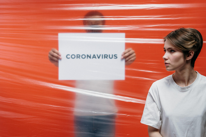 Coronavirus is a Catalyst for Work-From-Home Tech