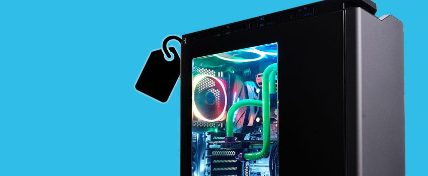 Ideal Cheap PC Deals In Uk 2020