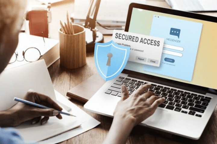 How to Protect Your Data When Working from Home