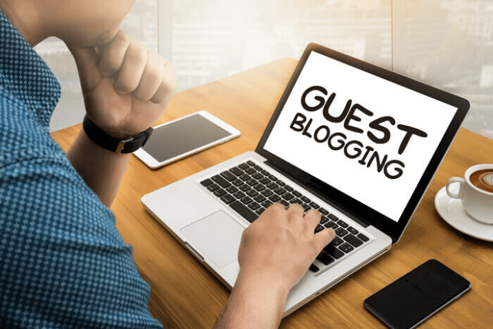 How Hiring Guest Post Service Is A Good Idea?