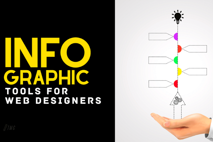 Infographics Tools for Web Designers