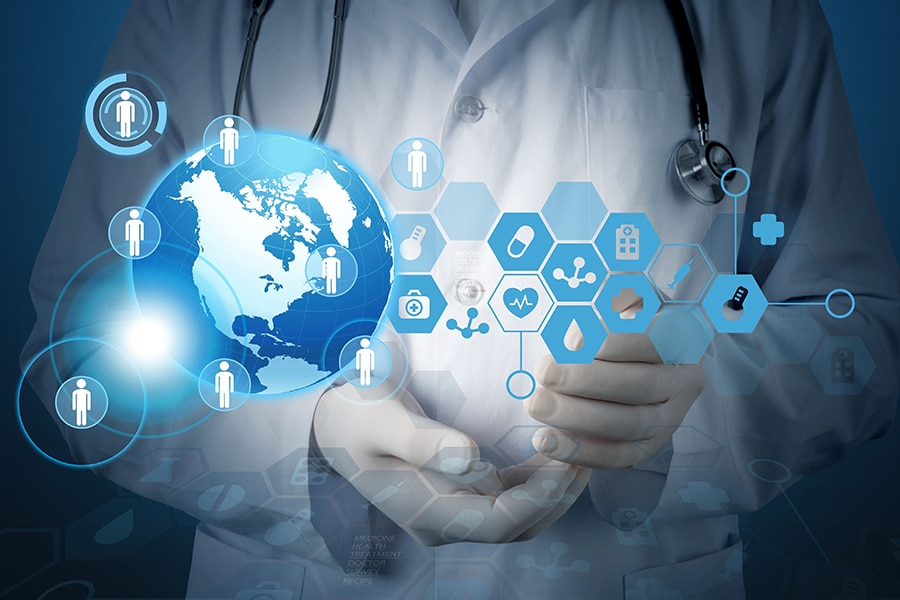 7 BEST KEYS OF DIGITAL MARKETING FOR THE HEALTH SECTOR