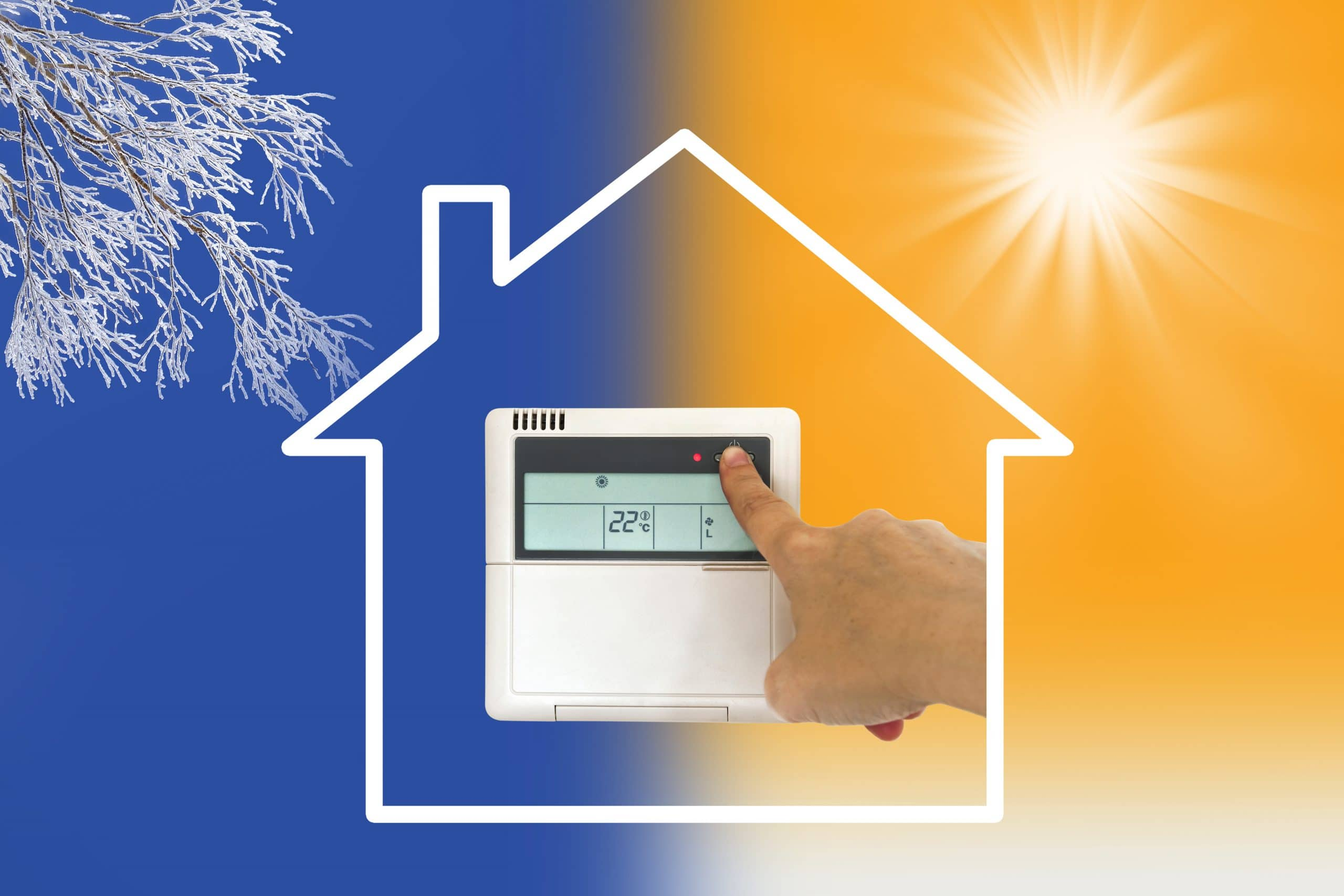 How Would You Choose The Best Heating And Cooling System?