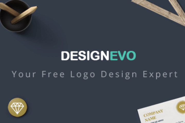 DesignEvo Review: An Easier Online Logo Maker Right for You