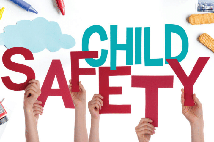 How to Keep Children Safe with the Help of Online Safety Training Programs?