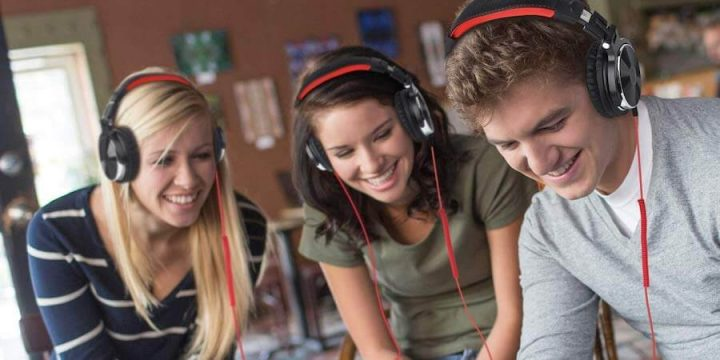 OneOdio Pro 10 Headphone Review