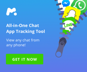All in One chat app tracking tool