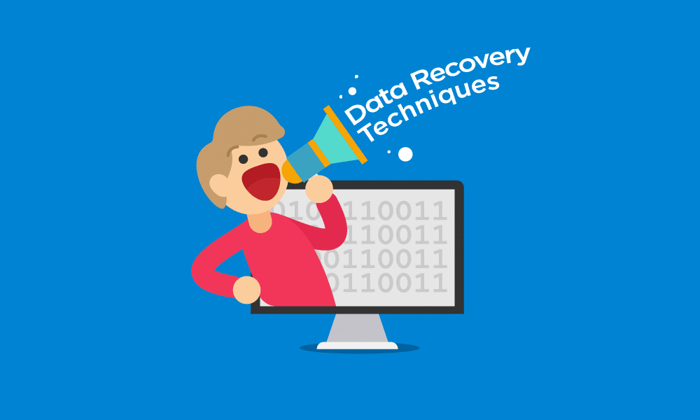 5 Data Recovery Ideas that are Necessary