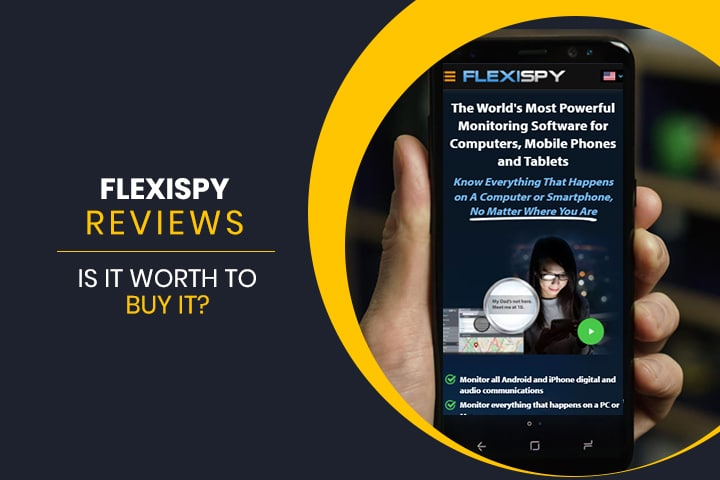 FlexiSPY Review – Is it worth to buy it?