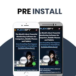 Flexispy pre install