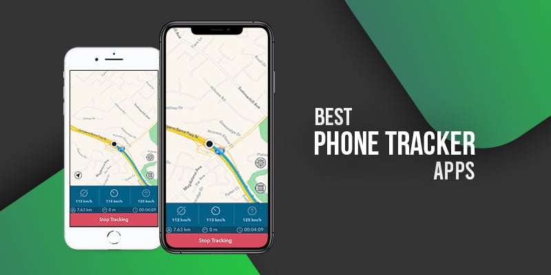 Top 10 Best Phone Tracker Apps in 2021
