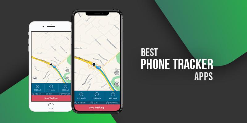 best phone tracker apps